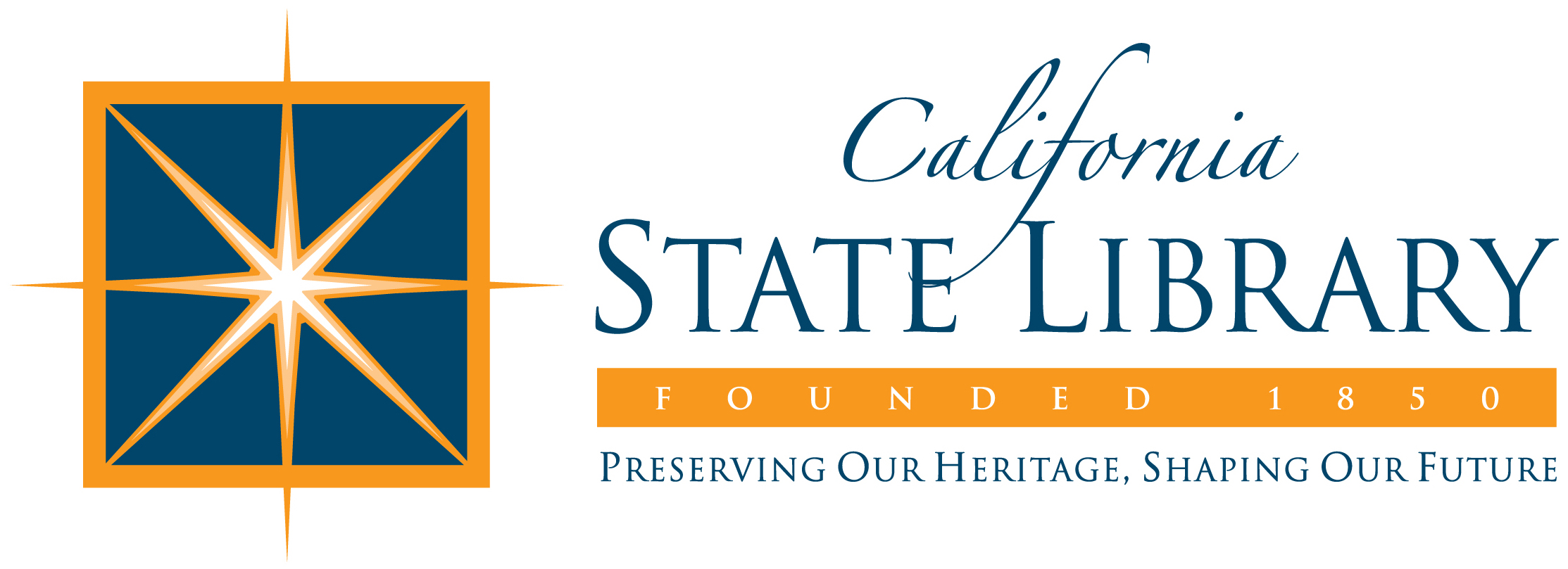 california-state-library-logo