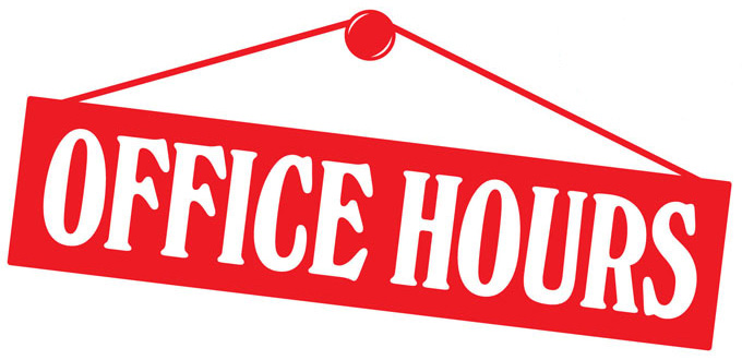 officehours1ac5d45266c8684f8940ff0000221831